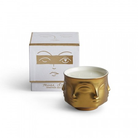 Jonathan Adler Muse - D'or Candle