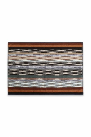 Missoni Home Ywan Badematte Size: 60x90 - 165