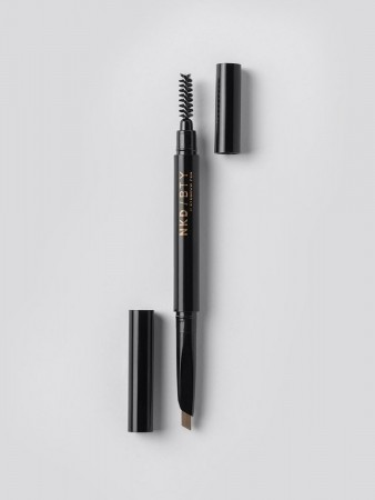 Na-kd Eyebrow Pencil Blonde