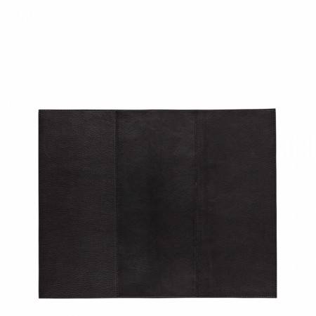 Artwood Nero Tablemat Leather