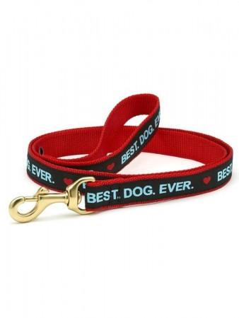 Up Country Lead - Best Dog - Sz S