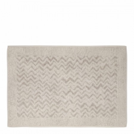 Missoni Home Rex Badematte Size: 60x90 - 21