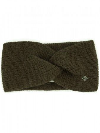 Noranorway Headband Angora Army