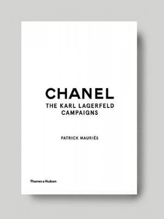 New Mags Chanel - The Karl Lagerfeld Campaigns|