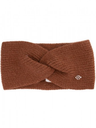 Noranorway Headband Angora Rust