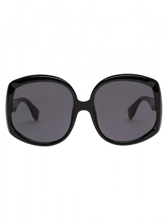 Le Specs Illumination Black W/smoke Mono