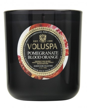 Voluspa Pomegranate Blood Orange 340g