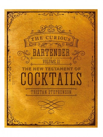 New Mags The Curious Bartender Volume II
