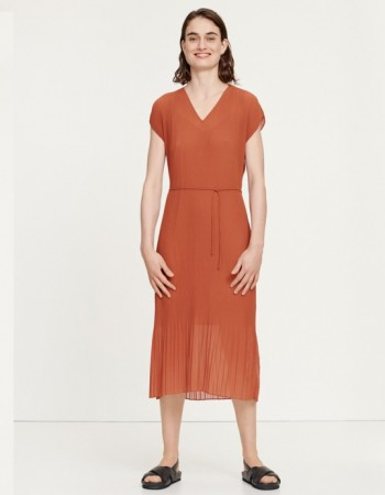 Samsøe Samsøe Picante Leola Long Dress 6621