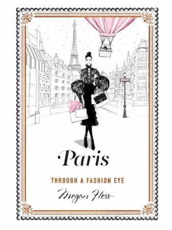 New Mags Paris - Through A Fashion Eye