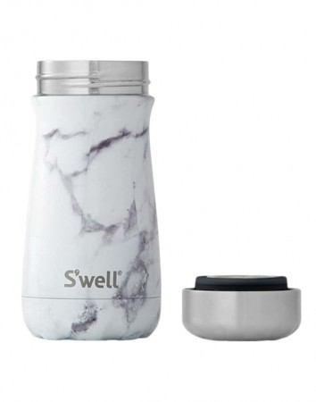 S'well - White Marble 350ml