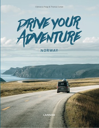 New Mags Drive Your Adventure Norway