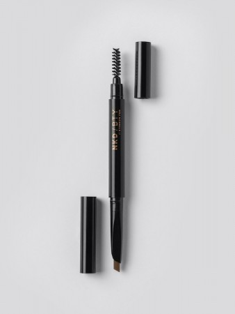 Na-kd Medium Eyebrow Pencil Medium Brown