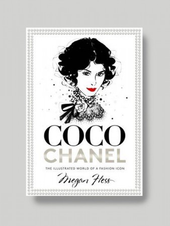 New Mags Coco Chanel - The Illustrated