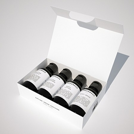 Sprekenhus - Essential Travel Kit 50ml
