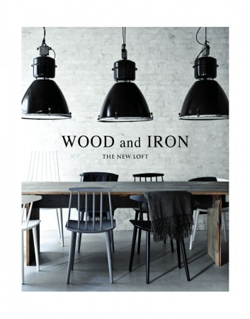 New Mags Wood And Iron Industrial Interiors