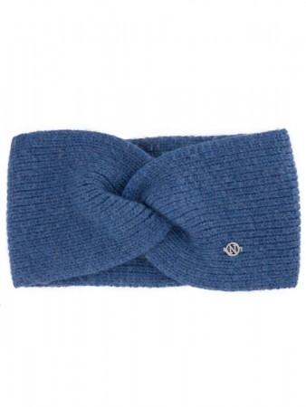 Noranorway Headband Angora Blue