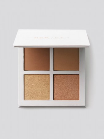 Na-kd Contour & Highlighter Palette Medium